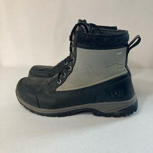UGG Event Waterproof Fabric Vibram Boots Sz 13